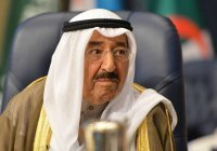 В Кувейте сообщили о состоянии здоровья эмира