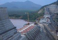 В Эфиопии оценили угрозу засухи в Египте из-за строящейся плотины