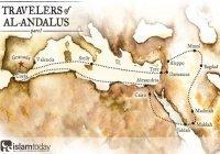 История одного Хаджа, или как двухлетнее путешествие открыло миру Средиземноморье
