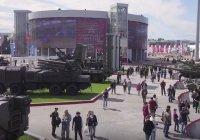 35 стран подтвердили участие в форуме «Армия-2020»