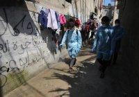 В Палестине число заразившихся коронавирусом приближается к 15 тысячам