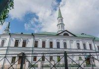 «Хузур ТВ» покажет прямую трансляцию Курбан-байрам из Галиевской мечети