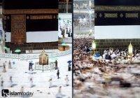 Фото, которые навсегда войдут в историю: уникальные кадры уникального Хаджа