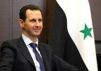 Башар Асад принял спецпредставителя президента РФ и замглавы МИД