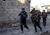В Ираке задержали целую семью террористов из Сирии