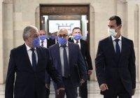 Стало известно, что обсуждалось на переговорах Башара Асада с российской делегацией