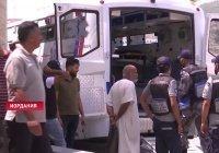 В Иордании 700 человек отравились шаурмой, погиб ребенок