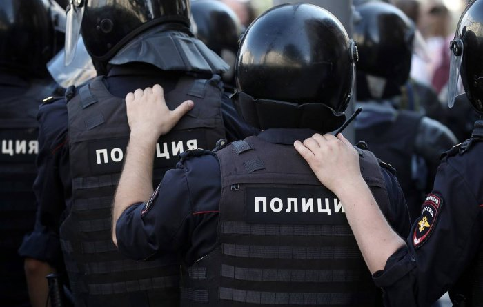 В мэрии Москвы рассказали о мерах безопасности на Курбан-байрам.