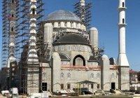 В Крыму назвали новую дату открытия Соборной мечети в Симферополе