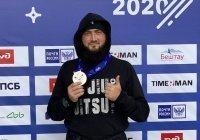 Муфтий принял участие во всероссийском синхронном забеге «ЗаБег.РФ»
