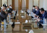Россия передала Ирану медоборудование для борьбы с коронавирусом