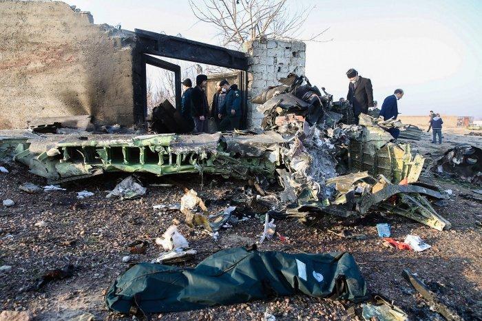 Трагедия унесла жизни 176 человек.