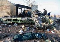 Иран согласился выплатить компенсации за сбитый украинский Boeing