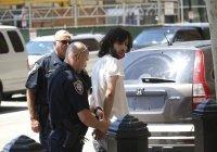 Трамп заявил, что будет добиваться смертной казни для террориста Царнаева