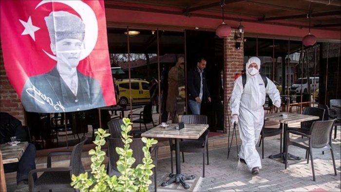 В АТОР уточнили правила для туристов в Турции.