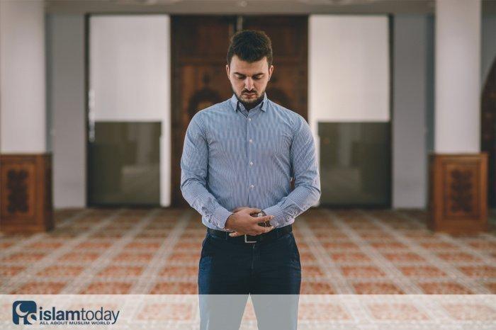 5 ежедневных намазов - 5 возможностей для прощения грехов