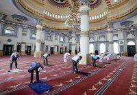 В ОАЭ меняются правила посещения мечетей