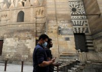 В Египте возобновились службы в христианских храмах