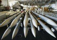 Россия пообещала ответить на размещение американских ракет в Европе и Азии
