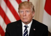 Трамп: отправка войск на Ближний Восток была величайшей ошибкой в истории США