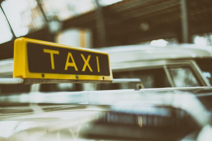 В условиях социального дистанцирования это значимое преимущество перед наземными такси