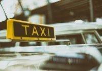 Летающее такси испытали в Германии