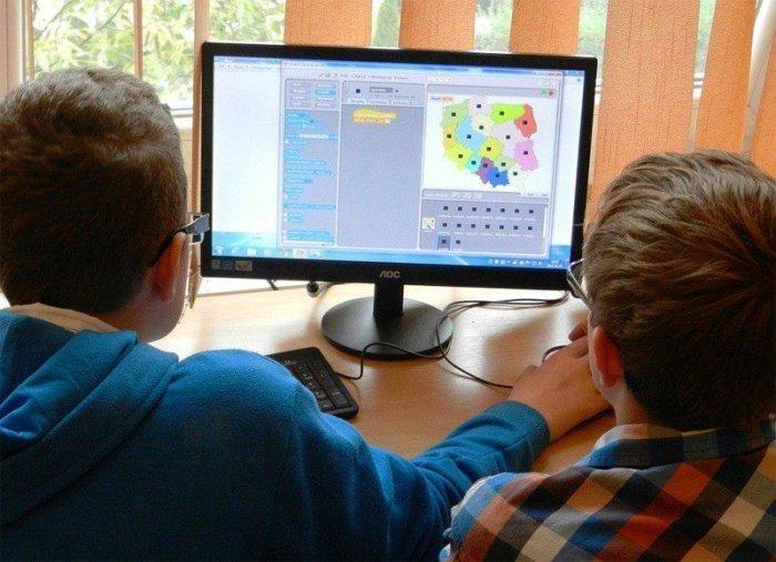 В Казахстане обучение в школах будет проходить в онлайн-формате.