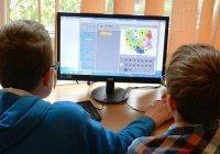 Школьники Казахстана перейдут на онлайн-обучение
