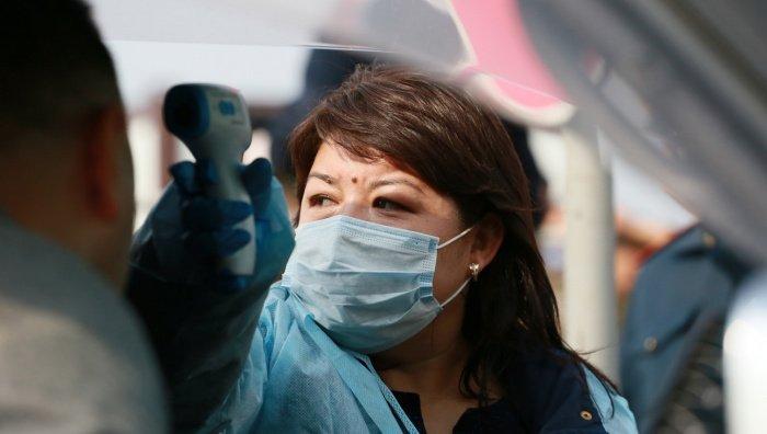 Минздрав Казахстана сообщил об улучшении ситуации с коронавирусом.