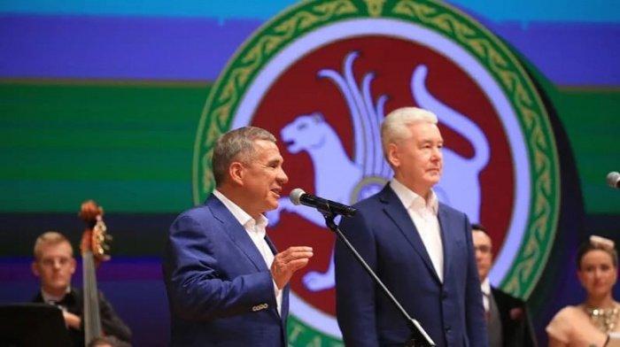 В Москве пройдут Дни культуры Татарстана.