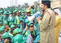 Власти Кувейта начали массовые увольнения иностранцев
