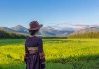 Оценены убытки от отсутствия иностранных туристов в России