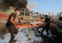 В Ливане заявили о нехватке мест в больницах для пострадавших при взрыве