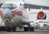 Россия направляет в Бейрут пять самолетов МЧС с врачами и гумпомощью