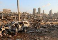 Израиль «отложил» конфликт с Ливаном после взрыва в Бейруте