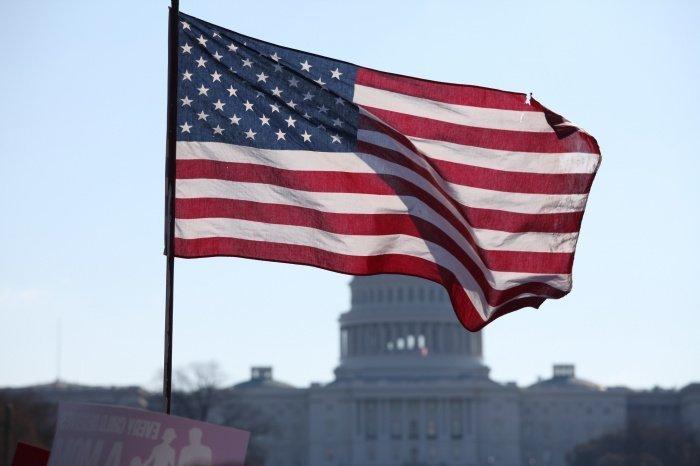 Вашингтон будет усиливать санкции против Дамаска.