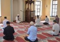 В мечетях Татарстана совершили ду'а за пострадавших при взрыве в Бейруте