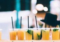Установлен вред свежевыжатых соков