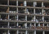 В посольстве рассказали о пострадавших при взрыве в Бейруте россиянах