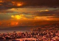 Бейрут с разницей в один день (ФОТО ГОРОДА ДО И ПОСЛЕ)
