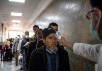 Минздрав Афганистана: коронавирус выявлен у половины населения Кабула