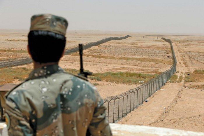 Саудовская Аравия открывает границы с соседними государствами.