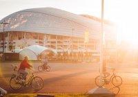 Выявлено 5 наиболее популярных у россиян курортов в августе