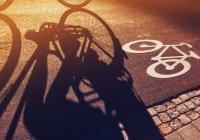 В Турции открыли самую длинную в мире велодорожку