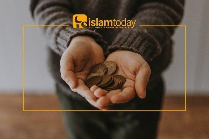 Как правильно давать милостыню? (Источник фото: unsplash.com)