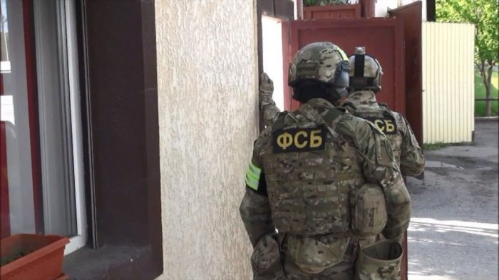 В одном из сел Ингушетии прошла контртеррористическая операция.