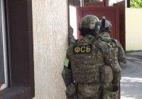 В Ингушетии ликвидированы боевики, готовившие теракты