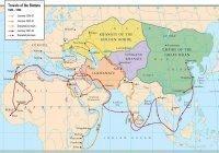 Ибн Баттута: как китайцы на своих кораблях выращивали зелень, овощи, имбирь