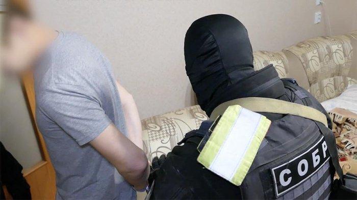 Житель Петербурга оказал содействие террористам.