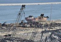 Взрыв в бейрутском порту поставил под угрозу доставку гумпомощи в Сирию